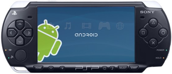 Cara Memainkan Game PSP di Android