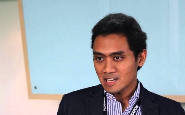 Tips Meningkatkan Traksi Startup dari Indrasto Budisantoso