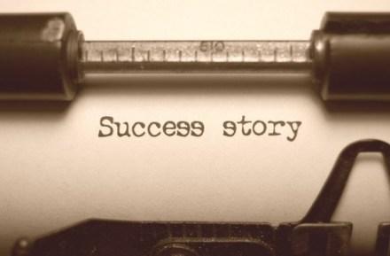 pengorbanan untuk meraih sukses