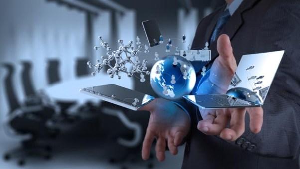Perusahaan Teknologi Informasi