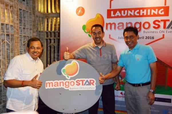 Mango Star telkom