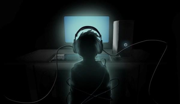 Game Online Berbahaya