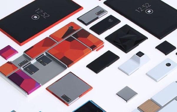 smartphone-modular