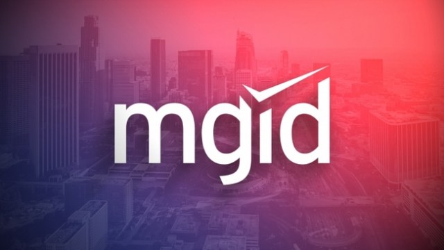 MGID Media Periklanan Native