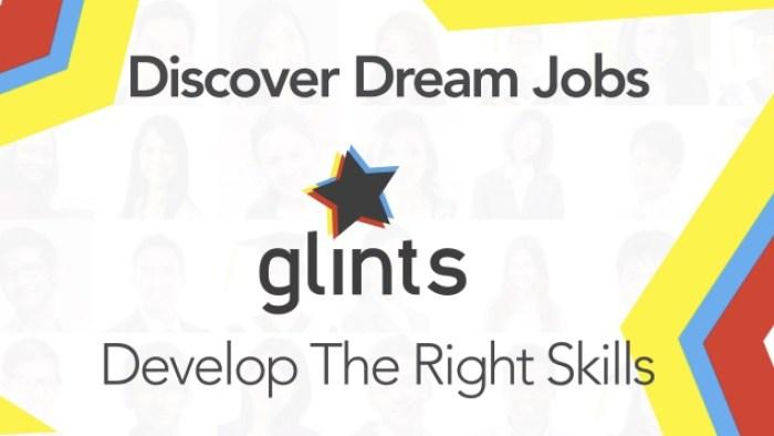 situs lowongan kerja Glints