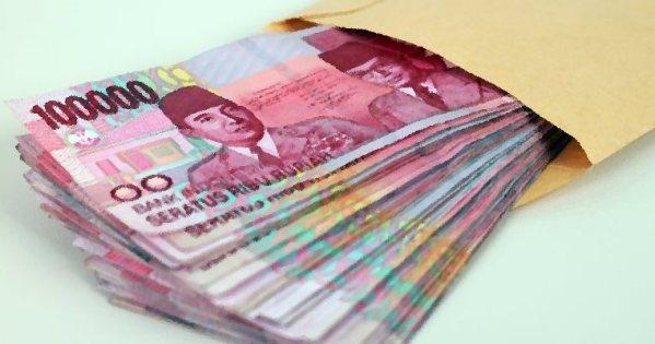 Penipuan Penggandaan Uang