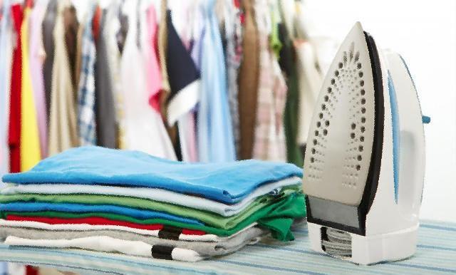 Usaha Laundry Kiloan