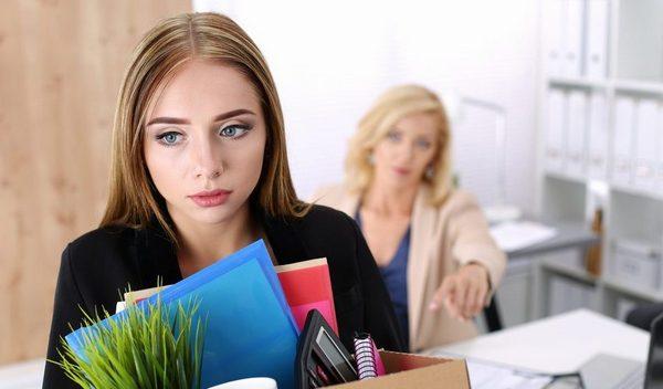 Tanda Anda Akan Dipecat Dari Tempat Kerja
