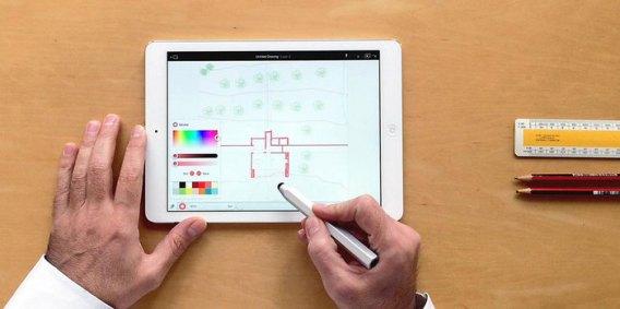 Aplikasi Desain Arsitektural Gratis