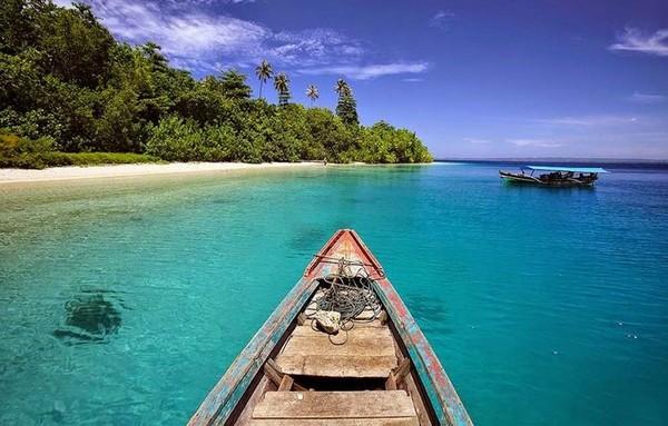 Mereka yang suka traveling pasti sering cek harga dan membeli tiket pesawat Panduan Wisata ke Pulau Panjang Jepara yang Eksotis