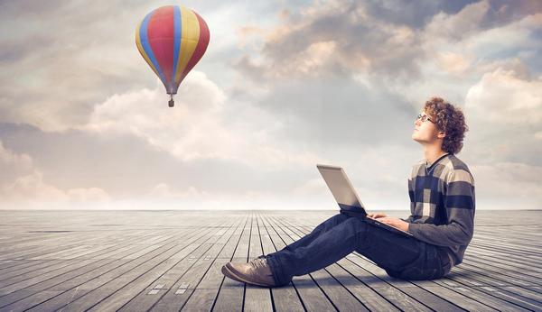 Memulai Bisnis Online dari Nol
