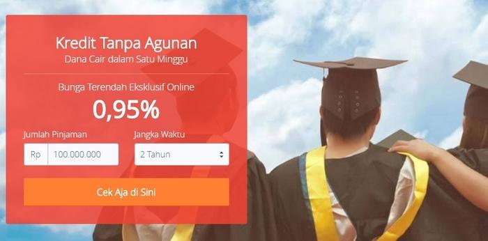 5 Situs Pinjaman Uang Online Tanpa Jaminan Dan Syarat