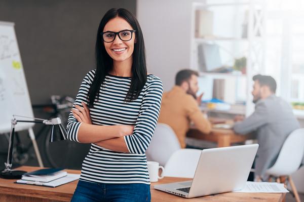 Cara Meningkatkan Kepercayaan Diri di Tempat Kerja