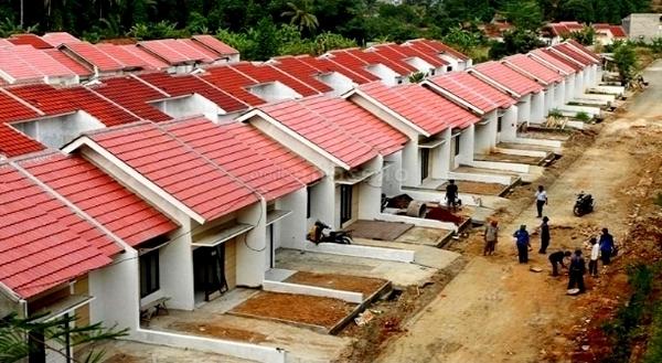 Pemerintah Sedang Gencar Bantu Masyarakat Punya Rumah