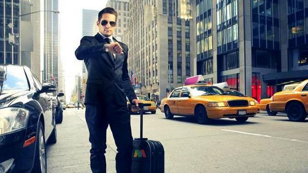 Cara Menghemat Perjalanan Bisnis