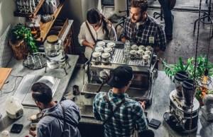 Tips Sukses dalam Memulai Bisnis Restoran
