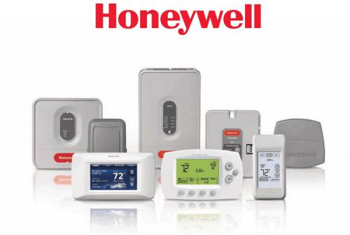 Produk Honeywell