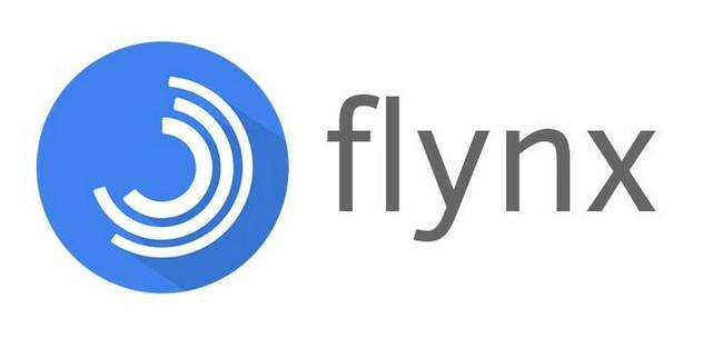 Flynx Aplikasi Peramban Web