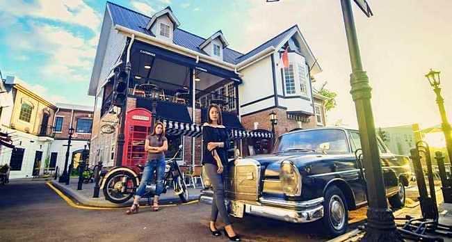 Cafe Brick, Tempat Ngopi di Jogja