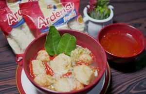 Frozen Food Ardena