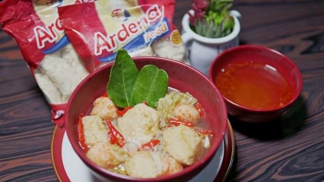 Frozen Food Ardena