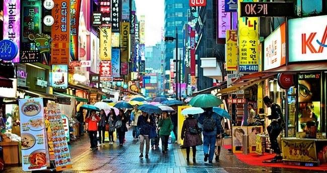Tips Traveling ke Seoul Korea Selatan