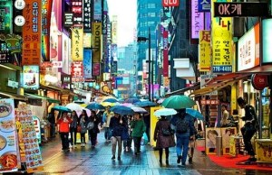 Tips Traveling ke Seoul Korea Selatan