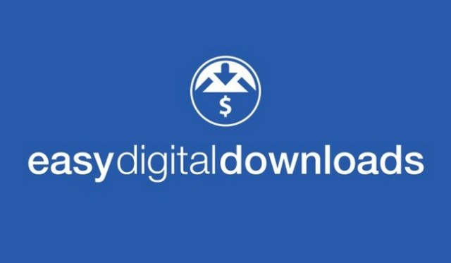 Plugin Easy Digital Downloads