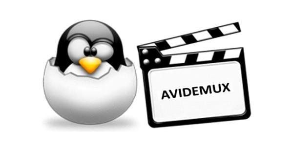 Avidemux Penyunting Video