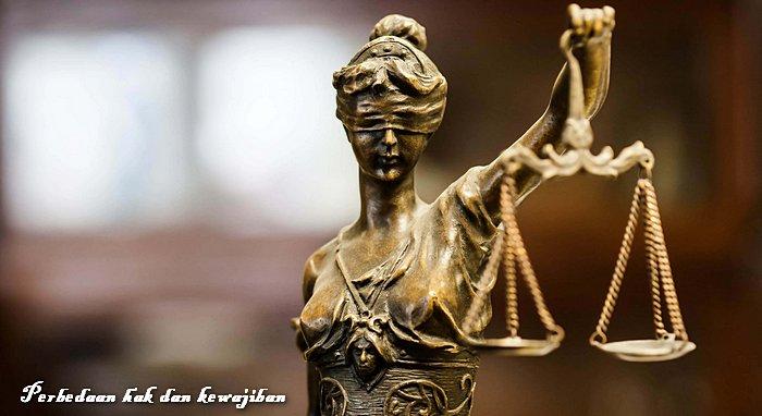 Memahami 6 Perbedaan Hak dan Kewajiban Dengan Lebih Jelas