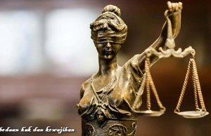 Perbedaan Hak dan Kewajiban