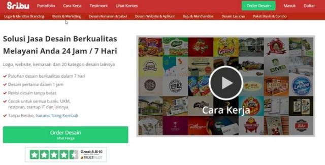 10 Situs Freelance Indonesia yang Bisa Jadi Ladang Bisnis