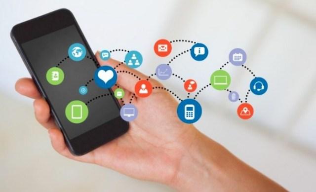 Usaha Jasa Pembuatan Aplikasi Mobile