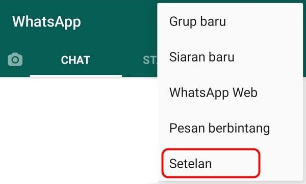 Cara mengetahui nama dari kontak WhatsApp yang belum tersimpan-min