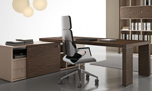 le fauteuil de bureau bien le choisir pour etre plus efficace