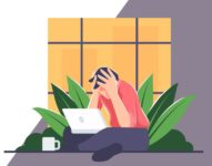 programmer in despair