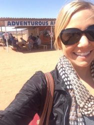adventurous antelope tour