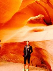 upper antelope canyon 1
