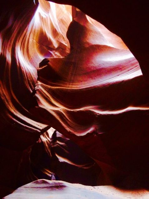upper antelope canyon 5