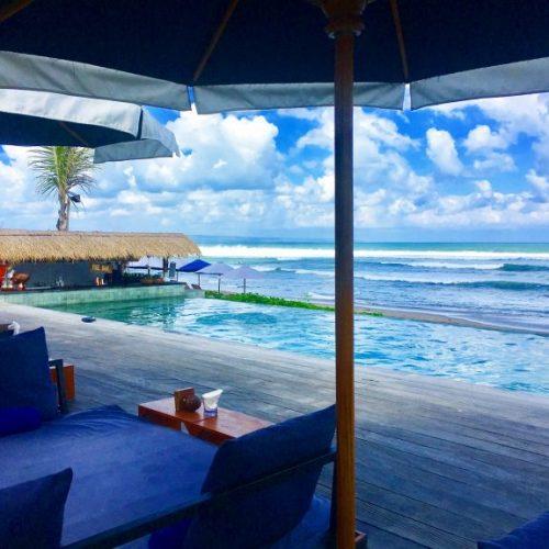 The Lawn in Canggu Bali