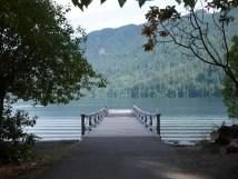 Lake Crescent 2