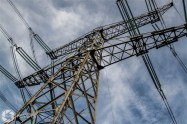 Electriciteitsmast 2
