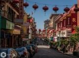 China Town San Fransisco