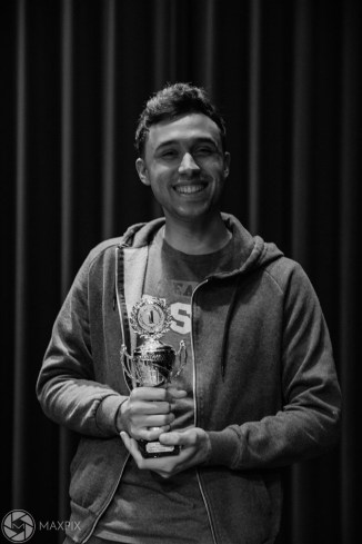 Destin Sleutel, jurywinnaar