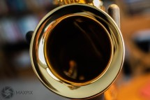 Dag 41 maxpix-challenge: Saxofoon