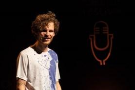 finalist Bob Koomen