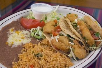 Mexican Food, Shrimps, Cuisine, Food, Mexican, Hispanic