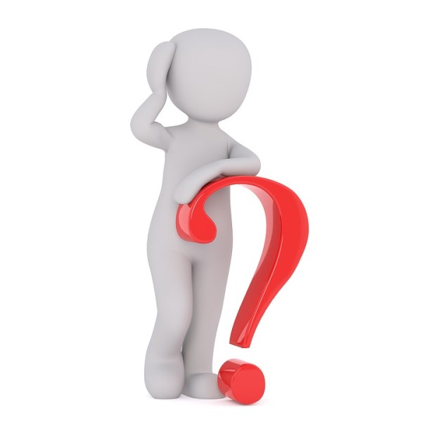 Free photo Help Symbol Question Question Mark Icon ...