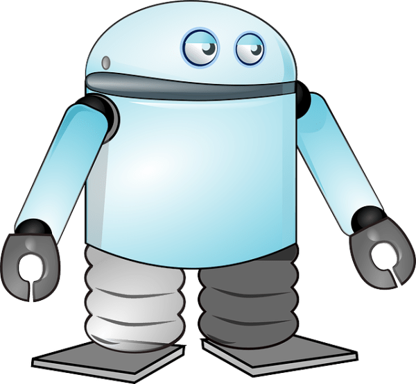 Free photo Robot Artificial Intelligence Ai Android - Max ...