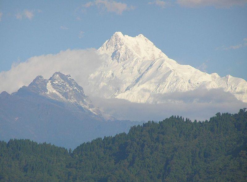 montañismo alpinismo